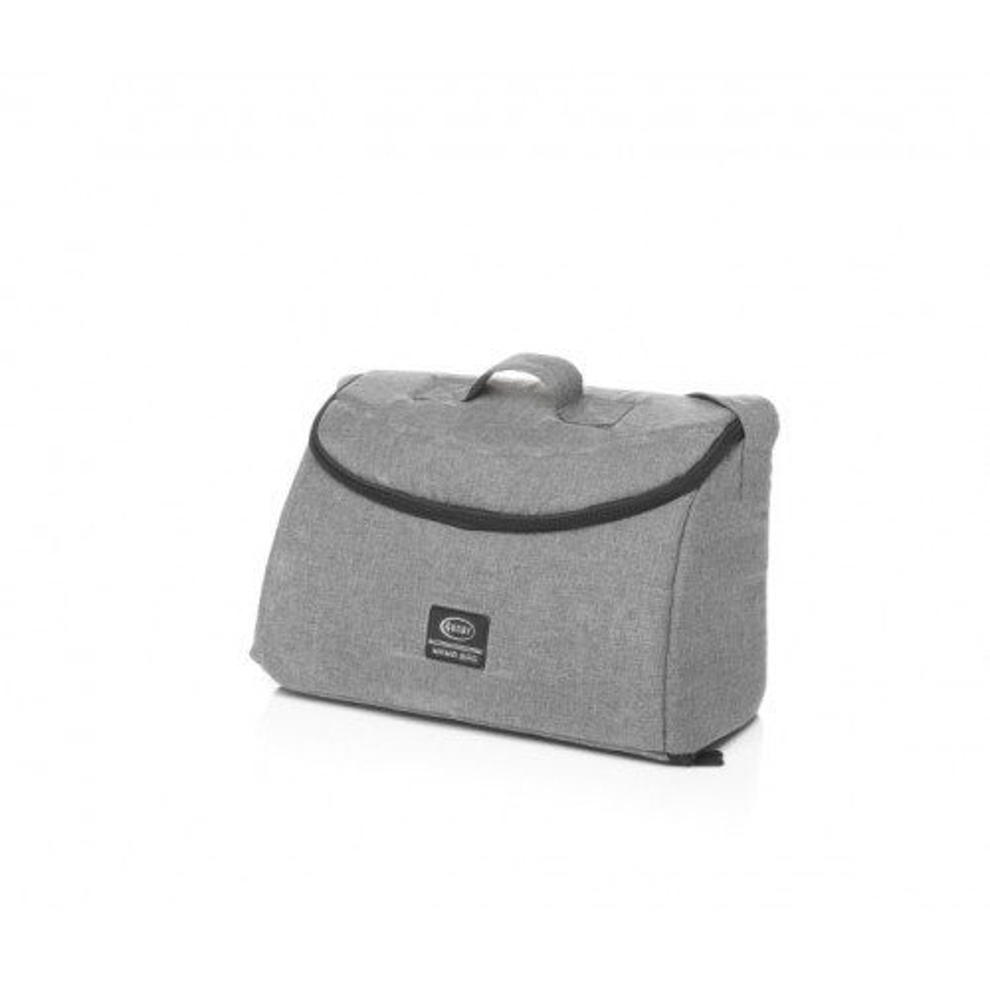 Torba pielęgnacyjna Mama Bag Grey