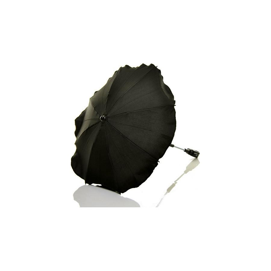 Parasolka przeciwsłoneczna kol.26 czarna