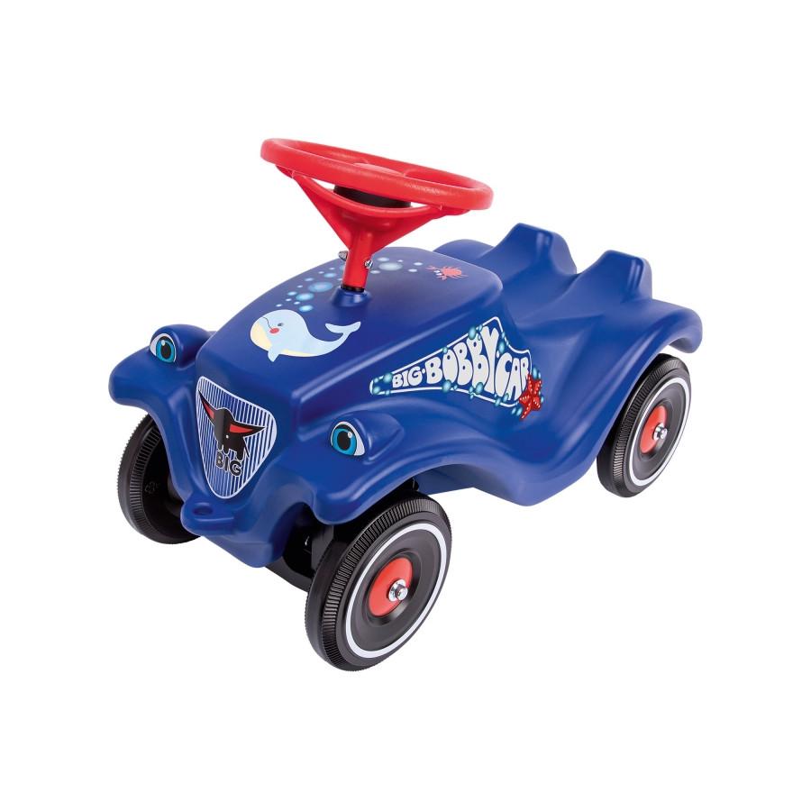 Big Jeździk Pchacz Bobby Car Classic Ocean