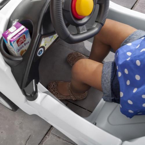 Step2 Policyjny Jeździk Turbo Coupe Interceptor
