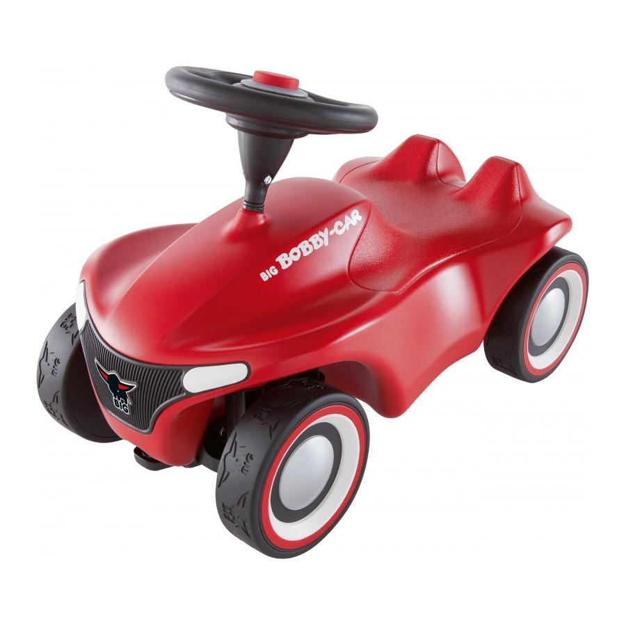 Czerwony jeżdzik Bobby Car Neo Red BIG