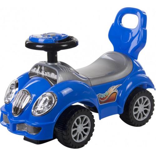 Jeździk Parrot - niebieski