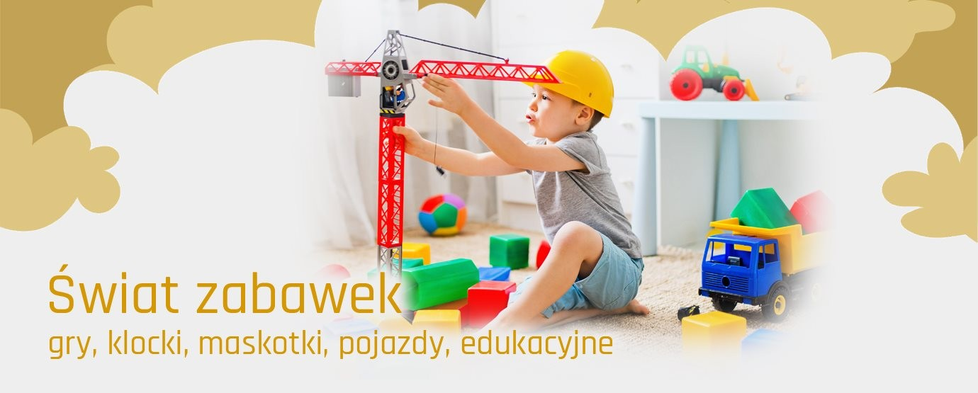 Zabawki i edukacja