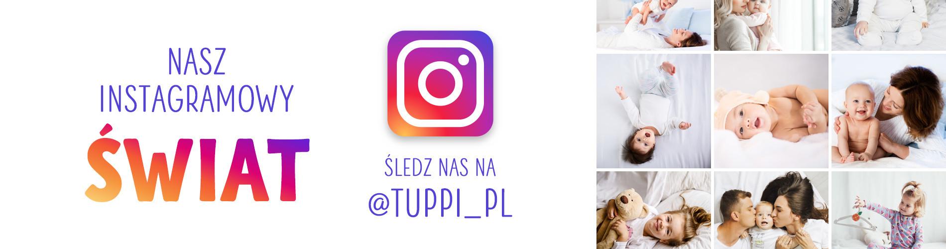 Odwiedź naszego instagrama